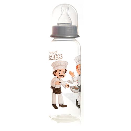 """בקבוק צר גדול לתינוק 250 מ""""ל"""